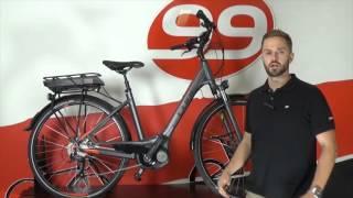 Cube Touring Hybrid | 99 Bikes