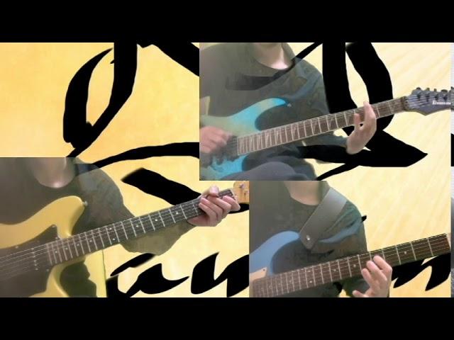 【YellowRecords】SH   guitar inst