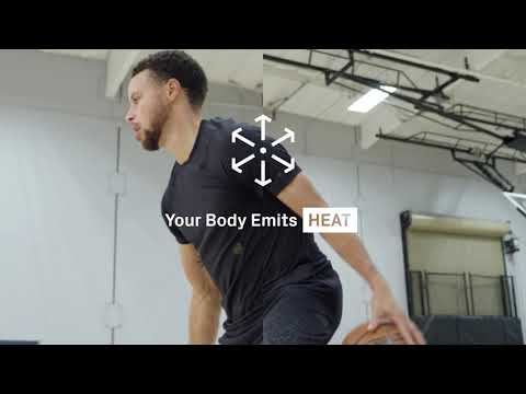 Under Armour RUSH: Scientifically Tested, Athlete Proven