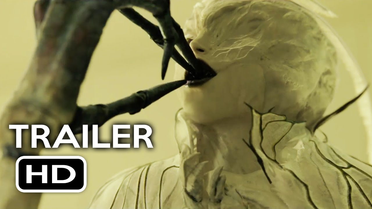 Death Note 3 Light Up The New World Official Trailer 1 2016 Live Action Movie HD