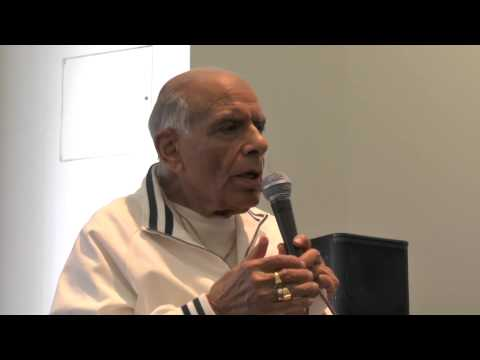 Dr.Bali: Tap into the technology within -- Om Festival 2014