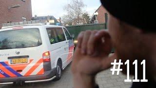 #111: Politie Pranken [OPDRACHT]