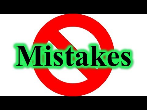 HOW TO REVERSE YOUR MISTAKES!!