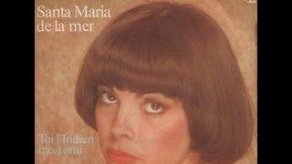 Mireille Mathieu Toi l'indien mon ami (1978)