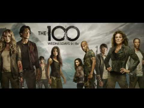 The 100 2x16  Knocking On Heavens Door  Raign soundtrack