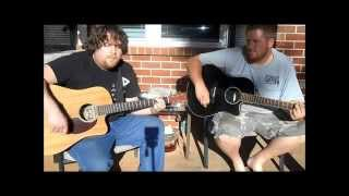 BRAND NEW MAN BY BROOKS & DUNN ( ACOUSTIC COVER )