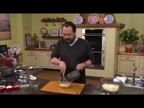 nick stellino chicken scallopini recipe