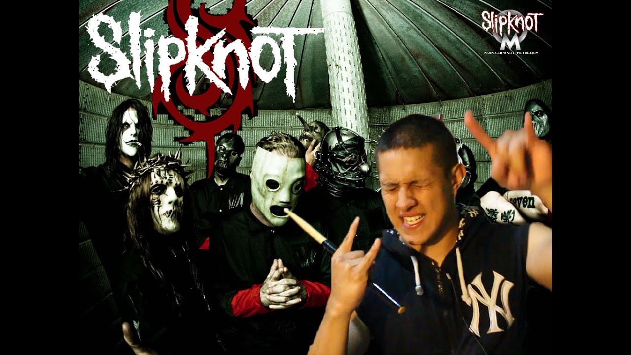 Slipknot - Top 10 Songs by NMFTW