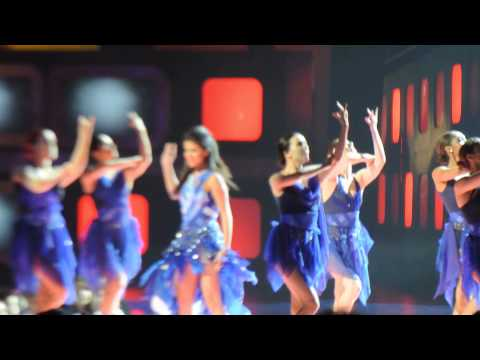 Selena Gomez - Come and Get It at the Radio Disney Music Awards