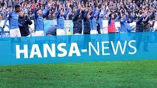 Hansa-News vor dem 27. Spieltag