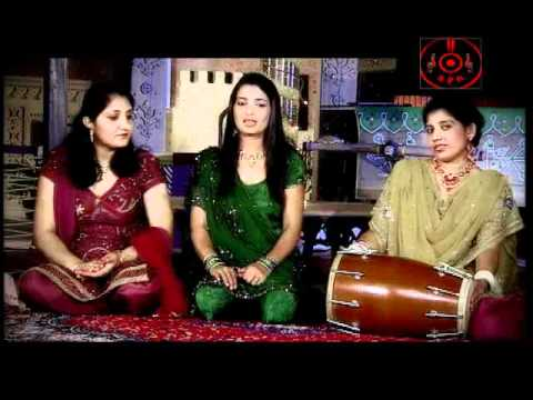 Mehndi Ta Jachdi Traditional Punjabi Wedding Song Official