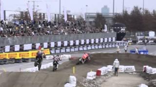Supermoto Series 2014 - EICMA MotoLive - Round #6