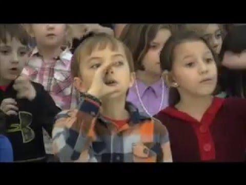 Pleasant garden elementary chorus 2016 youtube - Pleasant garden elementary school ...
