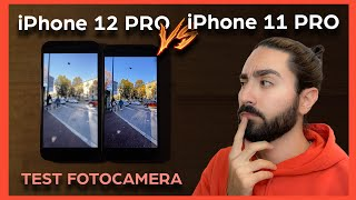 Passare da iPhone 11 Pro a 12 Pro vale la pena? SUPERTEST FOTOCAMERA