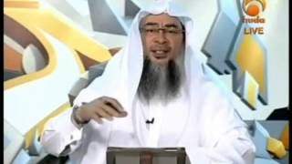 What makes a person to be a sheikh or a scholar?