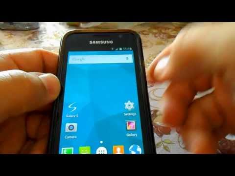 xda-developers - Galaxy S I9000 Android Development
