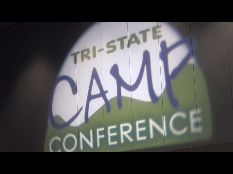 The ACA Of NY & NJ: Tri-State CAMP Conference