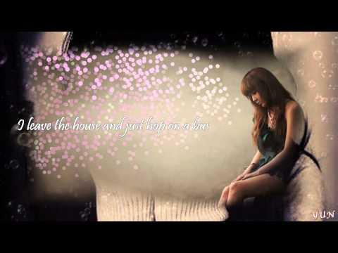 린 (LYn) - Miss You ...Crying (보고 싶어...운다) [ENG SUB]