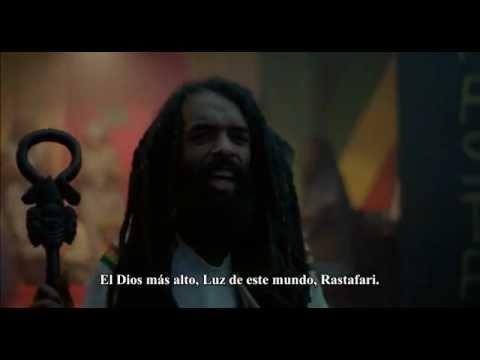 Culto Rastafari (Babylon 1980)