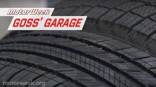 Goss' Garage: Winter Tires
