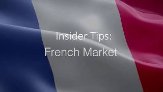 Insider Tips French Market  | Serge Fonseca from the Tourism Ireland Paris Office thumbnail
