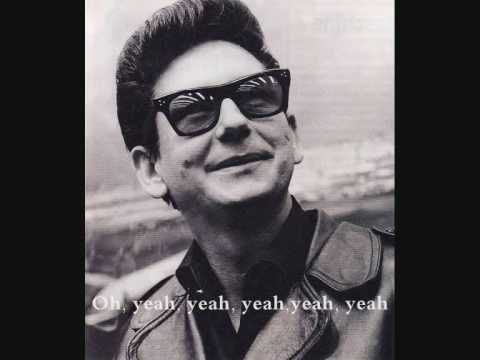 "➜Roy Orbison - ""Life Fades Away"""