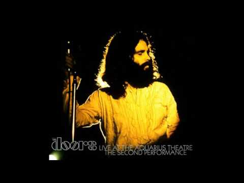 The Doors - Jim Introduces Ray (Live at the Aquarius Theater: The Second Performance) mp3