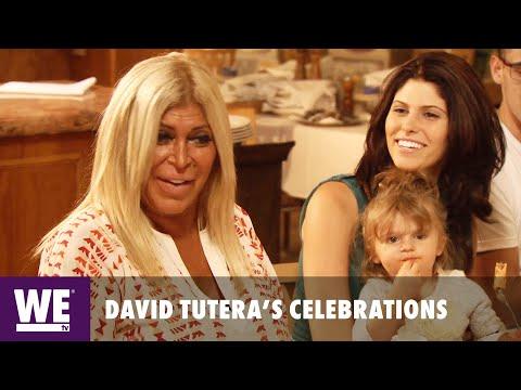 Planning a Mobster Family Member's Wedding | David Tutera CELEBrations