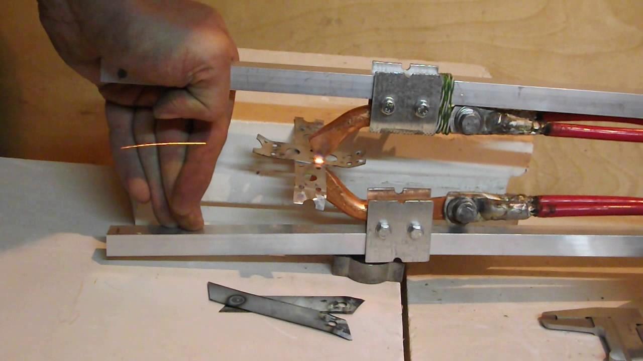 связи обучением как сделать точечную сварку своими руками видео вес кане-корсо
