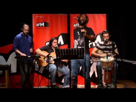 Sem Palheta - NBC canta Jorge Palma na RFM