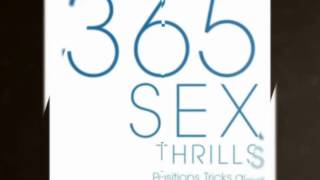 Pencil Art - 365 Sex Thrills (#1)