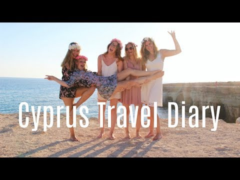 Cyprus Travel Diary | June 2017 ★