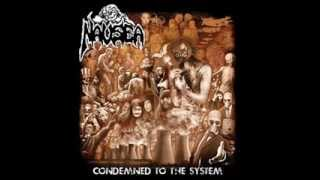 Nausea - Condemned To The System ( Full Album )