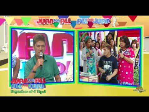 Barangay Amateur Singing Contest | May 25, 2017
