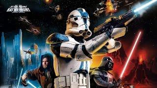 Star Wars: Battlefront II Gameplay