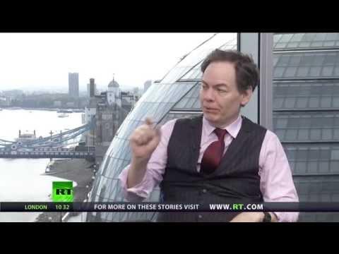 Keiser Report: Bond Bubble Burst (E609)