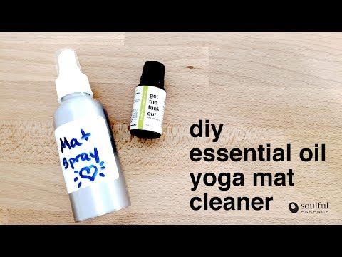 diy-essential-oil-yoga-mat-cleaner