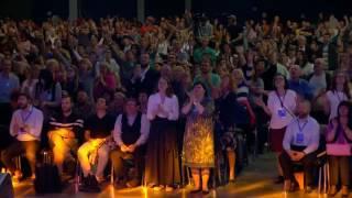 Конференция Погружение в любовь Отца (нарезка крик славы)