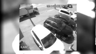 Водитель грузовика не заметил пешехода, когда сдав...