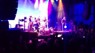 eels - Open My Present - Live Copenhagen 08-APR-2013 - Den