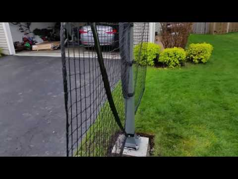 goaliath-~-adjustable-in-ground-basketball-hoop-with-yard-guard