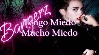Miley Cyrus - Adore You (Traducida En Español) HD