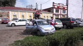 """#45 Стоп Хам Омск - """"За Нами Следят"""""""
