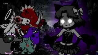 The Battle Cats - Crazed Moneko!!? (Moneko World Tour)