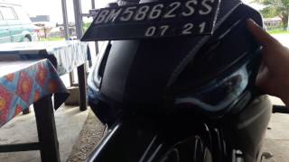 Video Pasang lampu drl di supra x 125 download MP3, 3GP, MP4, WEBM, AVI, FLV Maret 2018