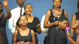 Masezerano Concert Eglise Vivante 2 10 2016