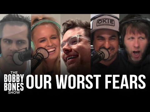 Everyone Shares Their Worst Fears