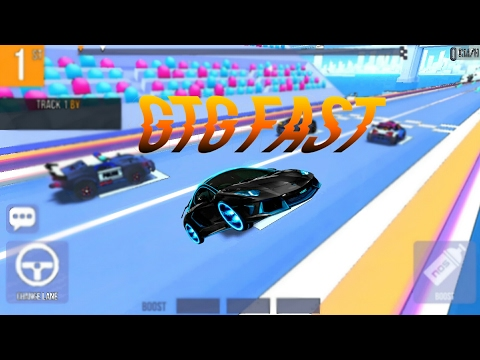 SICK CAR STUNTS - SUP Multiplayer