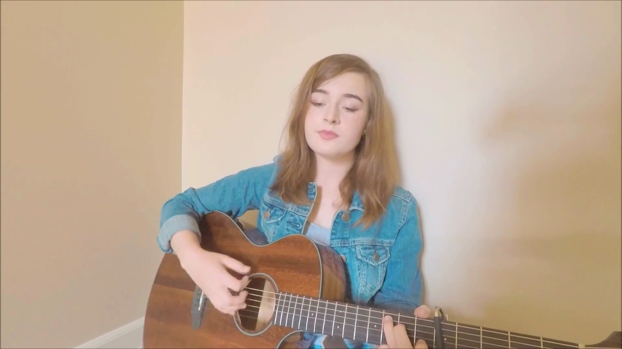 take me home, country roads // john denver (cover by Taylor Ren)