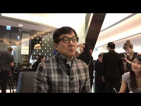 Jackie Chan, Richard Mille